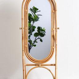 Samba Floor Mirror | Urban Outfitters (US and RoW)