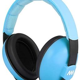 Baby Ear Protection Noise Cancelling Headphones for Babies and Toddlers - Mumba Baby Earmuffs - A...   Amazon (US)