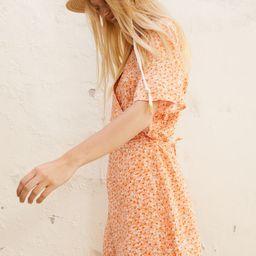 Wrap Dress | H&M (US)