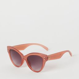 Large Sunglasses | H&M (US)