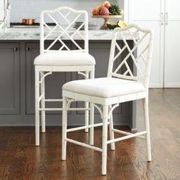 Dayna Stools   Ballard Designs, Inc.