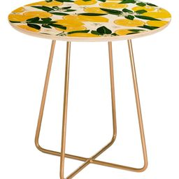 Punch Side Table | Nordstrom