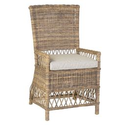 Crawfordville Arm Chair in Gray   Wayfair North America