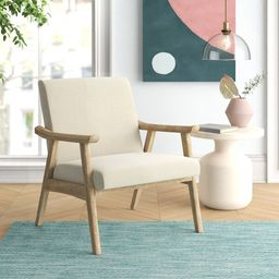 Albury 27.25'' Wide Lounge Chair   Wayfair North America