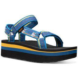 Women's Flatform Universal Sandals | Macys (US)