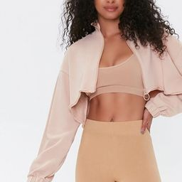 Basic Organically Grown Cotton Hot Shorts | Forever 21 (US)