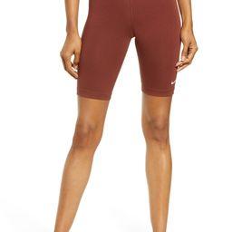 Sportswear Essential Bike Shorts | Nordstrom