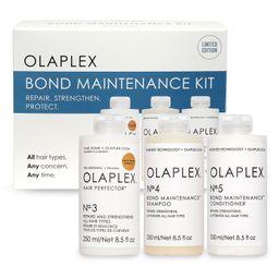 Bond Maintenance Hair Care Set   Nordstrom
