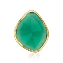 Siren Nugget Semiprecious Stone Cocktail Ring | Nordstrom