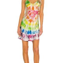 Mini Slip Dress                                          DANNIJO | Revolve Clothing (Global)
