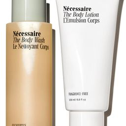 Full Size The Body Wash & The Body Lotion Set   Nordstrom