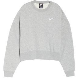 Sportswear Crewneck Sweatshirt   Nordstrom