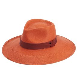Ribbon Tie Summer Hat   Cuyana