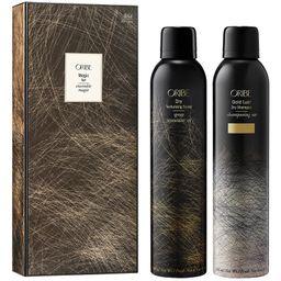 Magic Duo Full Size Gold Lust Dry Shampoo & Dry Texturizing Spray Set   Nordstrom