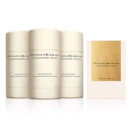Donna Karan Cashmere Mist Deodorant & Anti-Persperant Trio   Nordstrom