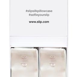 Pure Silk White King Pillowcase Duo   Nordstrom