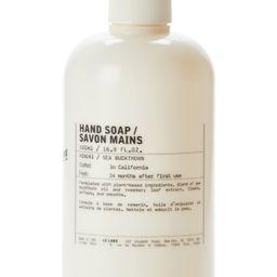 Jumbo Hinoki Hand Soap   Nordstrom