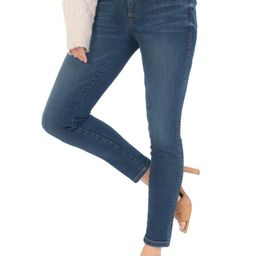 Donna Fab Ab High Waist Ankle Skinny Jeans | Nordstrom