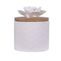Better Homes & Gardens Wicking Ceramic Diffuser, Floral   Walmart (US)