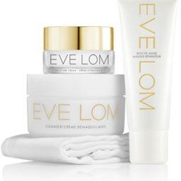 Eve Lom 4-Pc. Be Radiant Set | Macys (US)