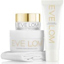 Eve Lom Be Radiant Discovery Set (Worth $120) | Skinstore