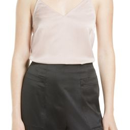 Woven Camisole   Nordstrom