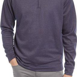 Crown Comfort Quarter Zip Pullover | Nordstrom