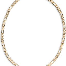 Classic Figaro Chain Necklace   Nordstrom