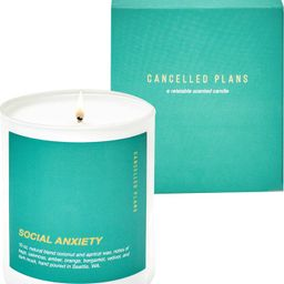 Social Anxiety Candle   Nordstrom