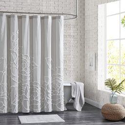 Chenille Rose Shower Curtain   Nordstrom   Nordstrom
