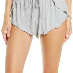 Intimately FP Essential Lounge Shorts | Nordstrom | Nordstrom