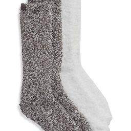 2-Pack CozyChic™ Socks | Nordstrom | Nordstrom