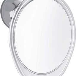 Probeautify Fogless Shower Mirror for Shaving - Strong Suction Cup, Razor Holder & 360 Degree Rot... | Amazon (US)