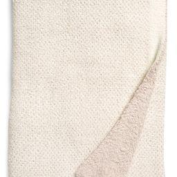 Dua; Texture Throw Blanket   Nordstrom