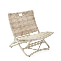 Palisades Outdoor Chair - Driftwood | Serena and Lily