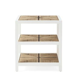 Carson Side Table | Serena and Lily