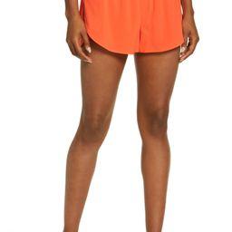 Run In Reflective Shorts | Nordstrom