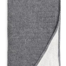 Reversible Texture Weave Throw Blanket   Nordstrom