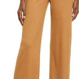 Lucy Rib Pants   Nordstrom