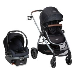 5-in-1 Mico XP Infant Car Seat & Zelia2 Stroller Modular Travel System   Nordstrom