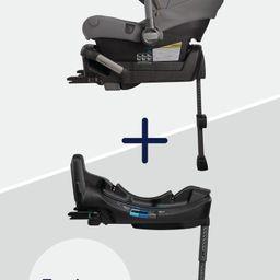 PIPA™ Lite LX Infant Car Seat & Two Bases Bundle   Nordstrom