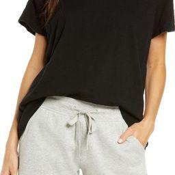 Women's Katie Organic Cotton Lounge T-ShirtBP. | Nordstrom
