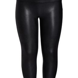 Rating 4.5out of5stars(81)81Faux Leather LeggingsSPANX® | Nordstrom