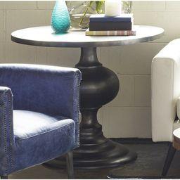 Chittening 35'' Pedestal Dining Table | Wayfair North America