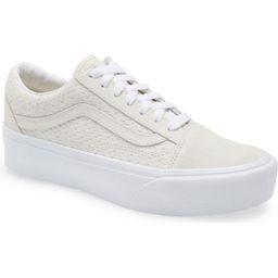 Old Skool Platform Sneaker | Nordstrom | Nordstrom