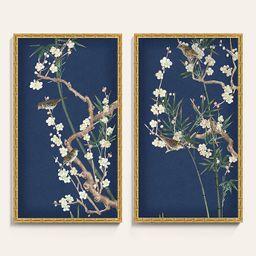 Blooming Branches Art | Ballard Designs, Inc.