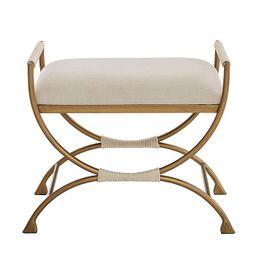 Connelly Bench | Ballard Designs, Inc.