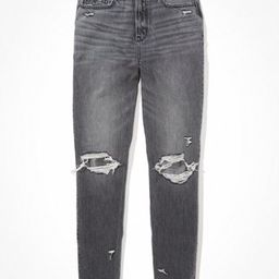 AE Ripped Highest Waist Mom Jean   American Eagle Outfitters (US & CA)