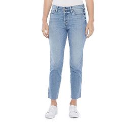 a.n.a Womens High Rise Straight Leg Jeans | JCPenney