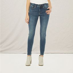 a.n.a Womens Mid Rise Skinny Jean | JCPenney